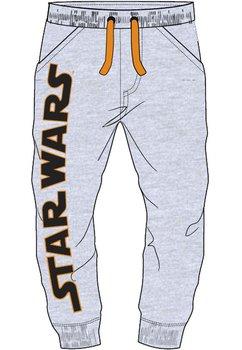 Pantaloni de trening, Star wars, gri