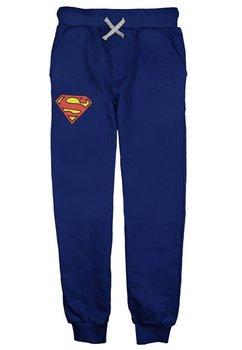 Pantaloni de trening Superman, bluemarin