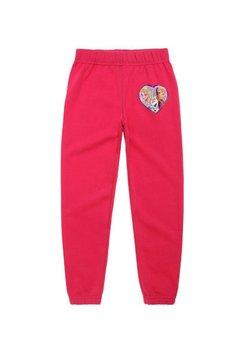 Pantaloni Frozen, roz