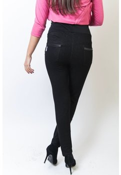 Pantaloni gravide, Isabel, negri