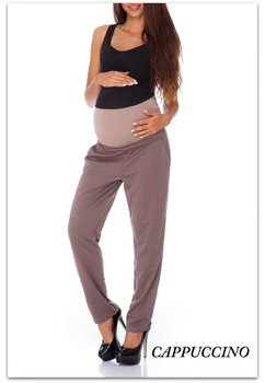 Pantaloni gravide, Pocket, Cappuccino
