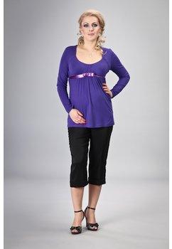 Pantaloni gravide, Ana, negri