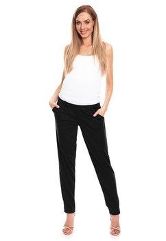 Pantaloni gravide, Work, negri