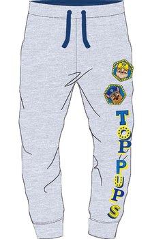 Pantaloni gri, Top pups