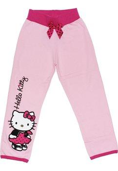 Pantaloni HK roz deschis2