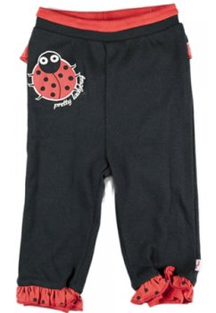 Pantaloni Lady Bug