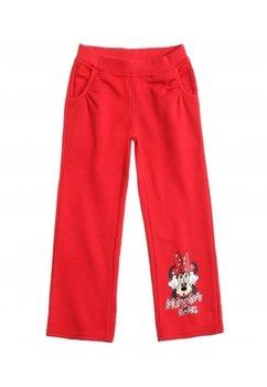 Pantaloni Minnie 48589 rosii