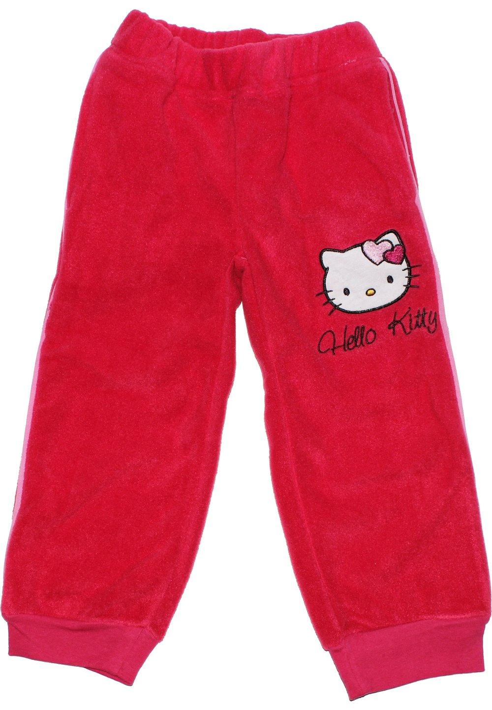 Pantaloni polar Hello Kitty 65044 imagine