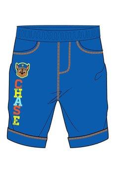 Pantaloni scurti, albastri, Chase