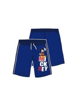 Pantaloni scurti bleumaren Mickey4192