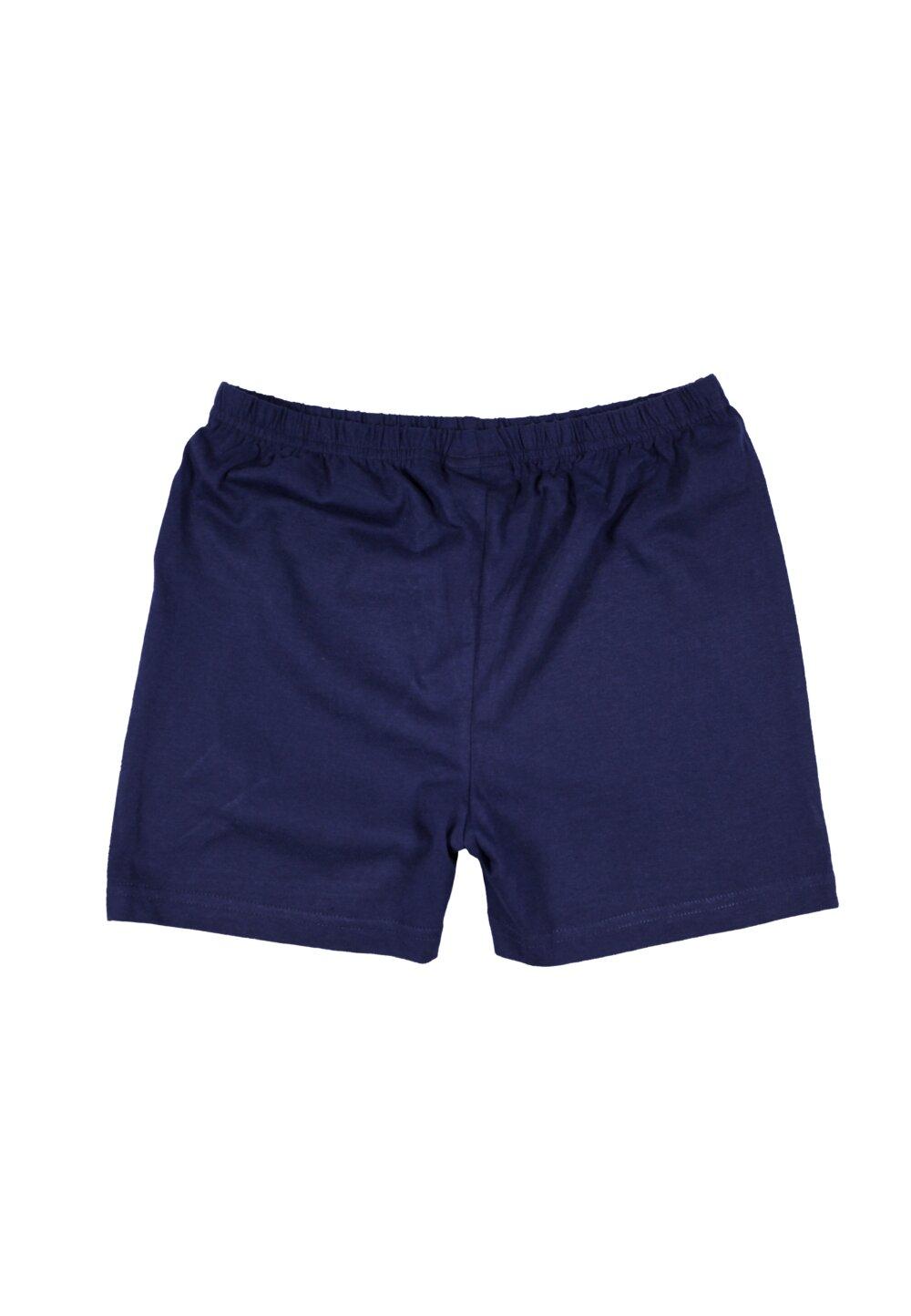 Pantaloni scurti, bluemarin
