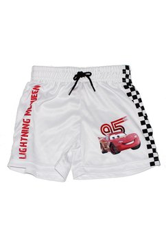 Pantaloni scurti  Cars albi