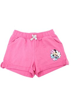 Pantaloni scurti fete, MM, roz