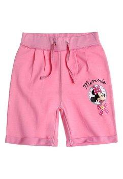 Pantaloni scurti Minnie Pink
