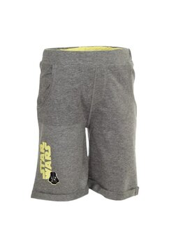 Pantaloni scurti, Star Wars, gri