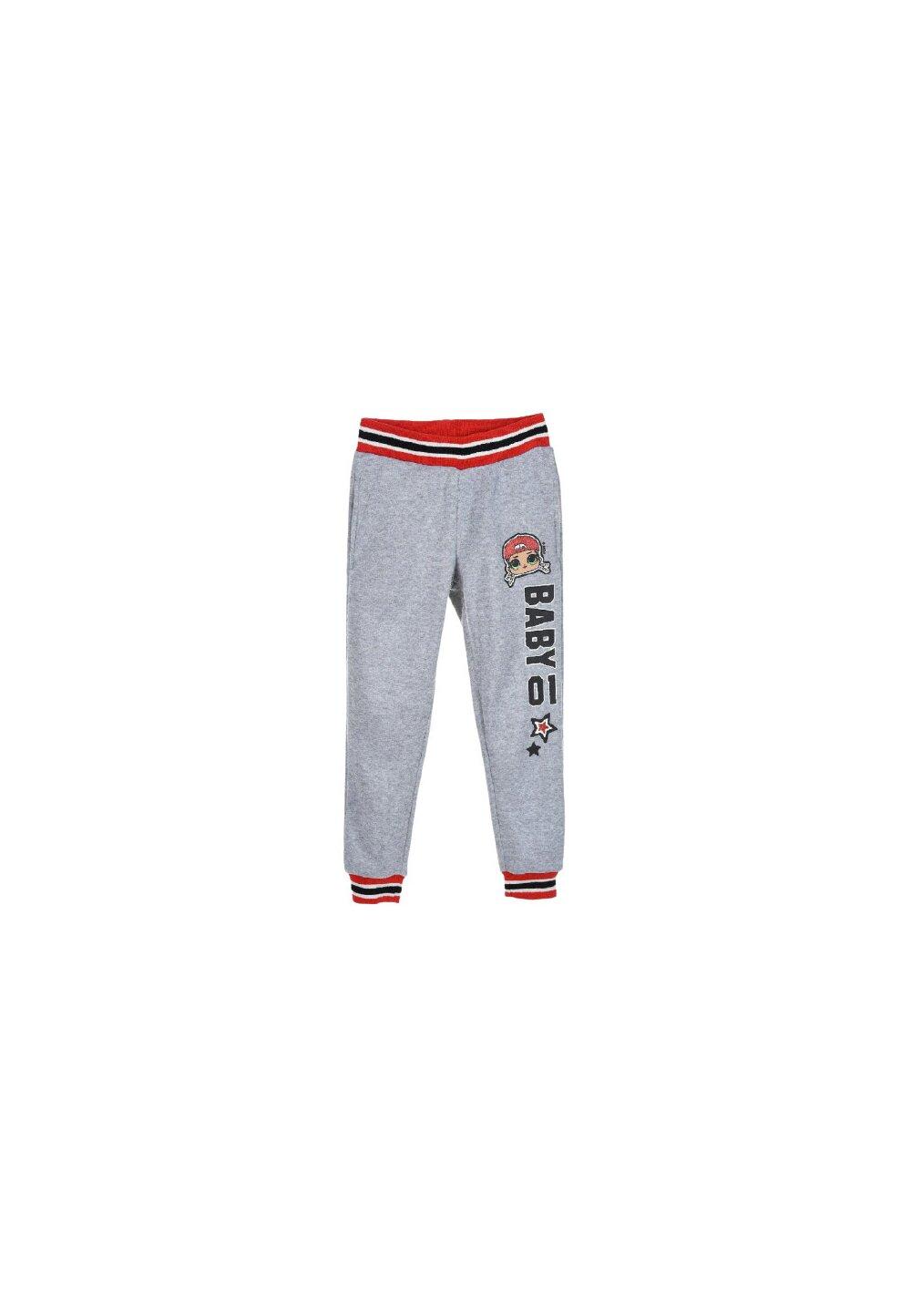 Pantaloni trening, Baby 01, LOL, gri