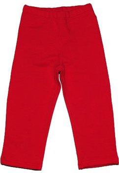Pantaloni trening fete rosu inchis pn5