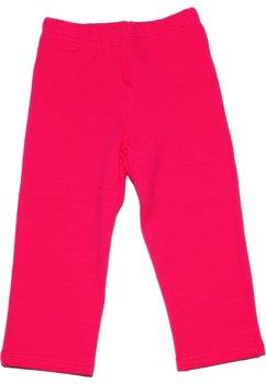 Pantaloni trening fete roz ticlam
