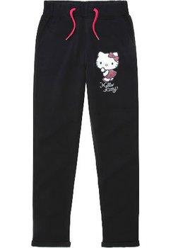 Pantaloni trening flausati HK negri 3055