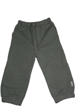 Pantaloni trening kaki