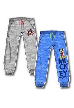 Pantaloni trening, Mickey Mouse, albastri