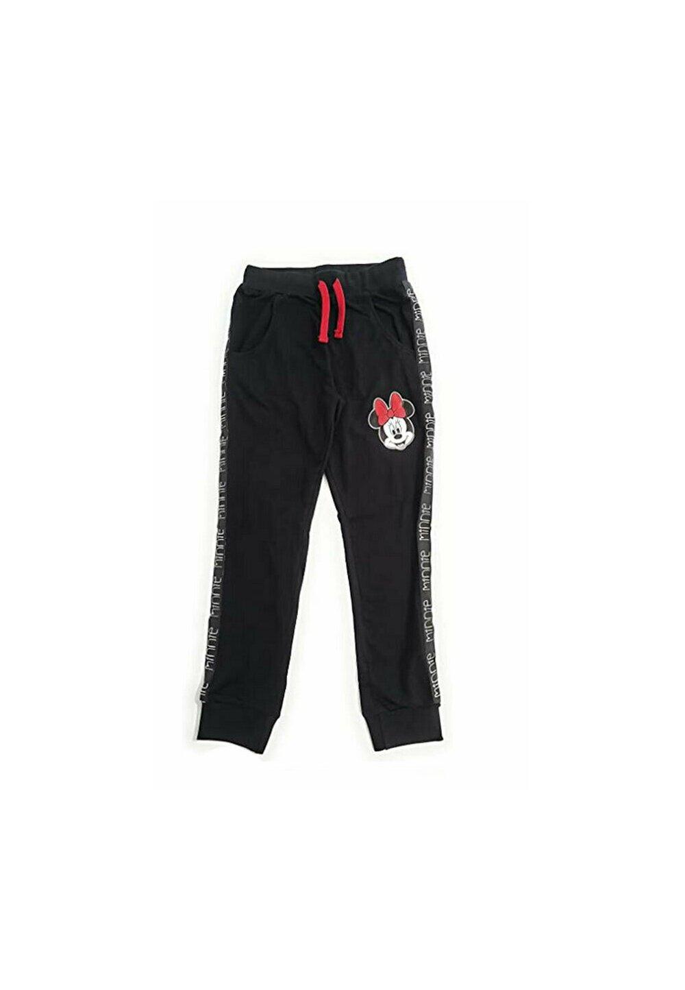 Pantaloni trening, Minnie M, negri