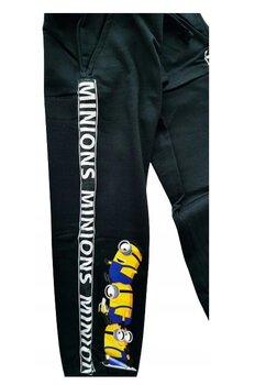 Pantaloni trening, One Minions, negri