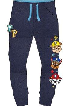 Pantaloni trening, PP, albastri
