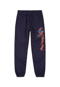 Pantaloni trening so spidey, bluemarin
