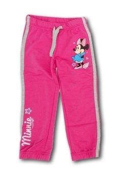 Pantaloni trening subtiri Minnie 9558