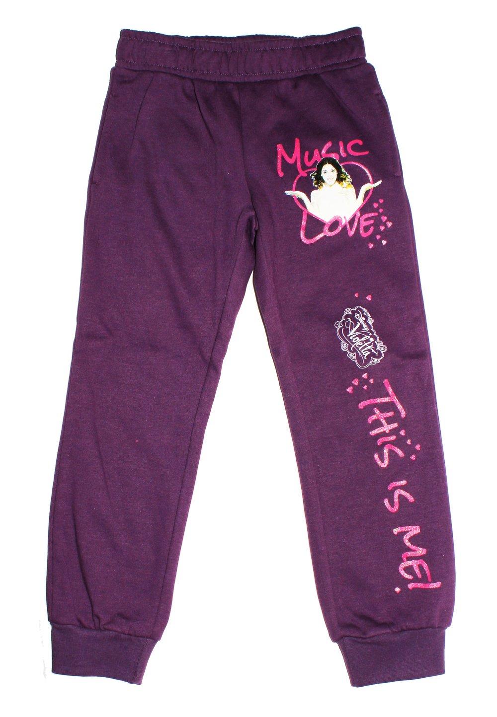 Pantaloni trening, Violetta, mov imagine