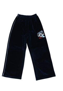 Pantaloni trening welur