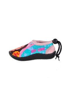 Pantofi pentru apa, Soy Luna