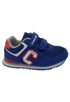 Pantofi sport din piele bluemaren Canguro