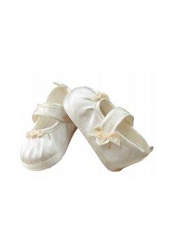 Papucei botez, Clara, ivory