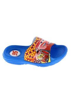 Papuci, albastrii, Cars 95