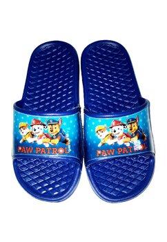 Papuci, Chase si prietenii, albastru inchis