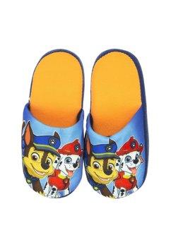 Papuci de casa,Paw patrol, albastri
