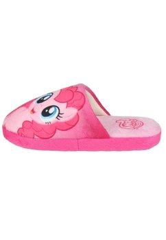 Papuci de casa, roz, My Little Pony