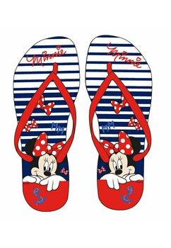 Papuci flip-flop, Minnie cu ancora