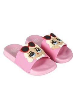 Papuci, LOL, roz