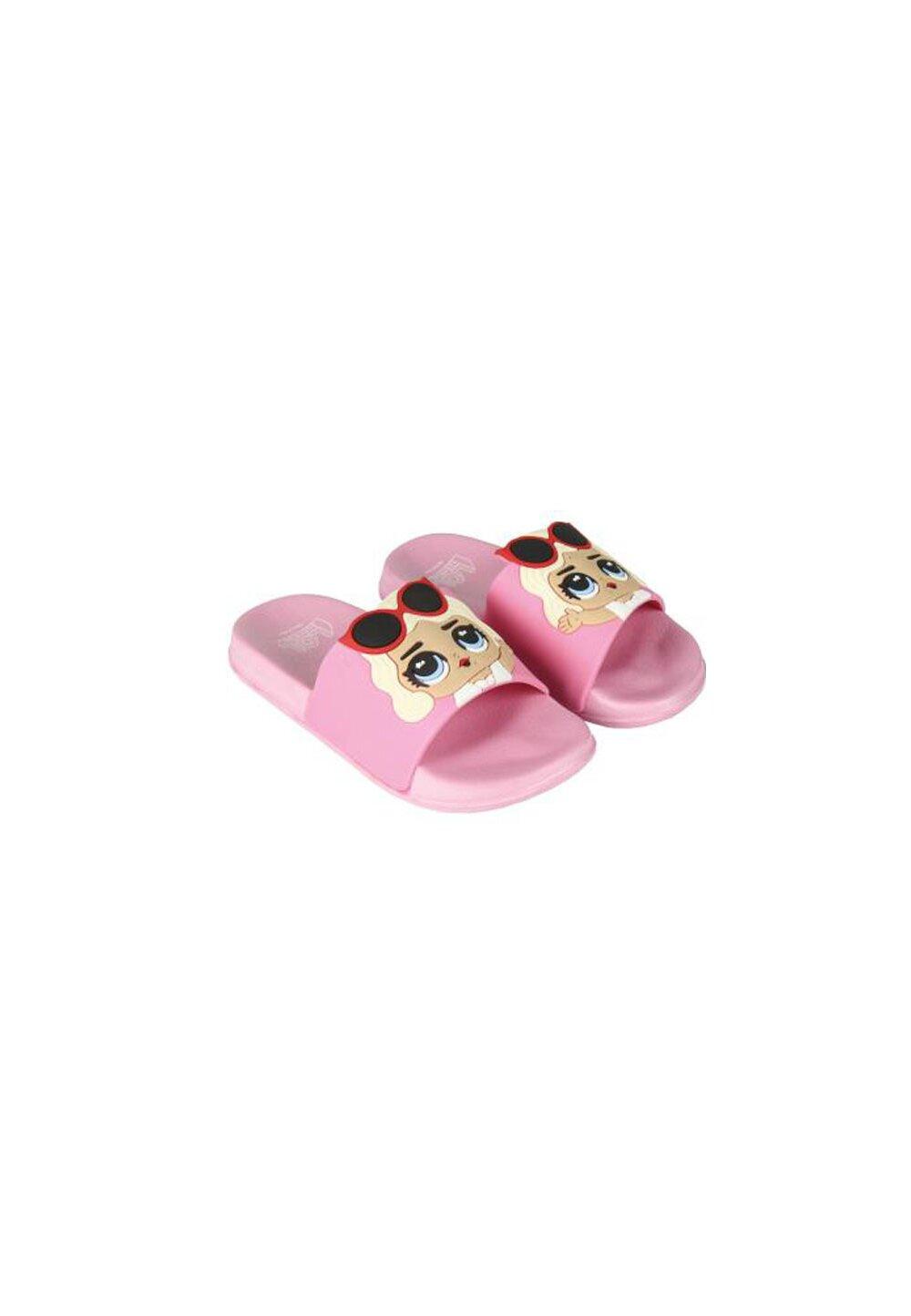 Papuci, LOL, roz imagine