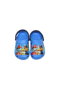 Papuci pentru plaja, PP, albastri
