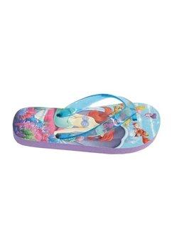 Papuci plaja Ariel violet