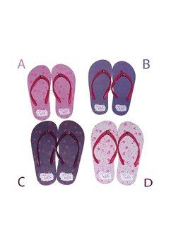 Papuci plaja Violetta
