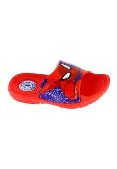 Papuci rosii, Spider-Man, New York