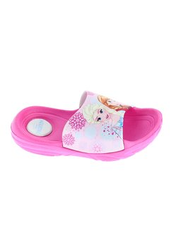 Papuci, roz inchis, Anna si Elsa