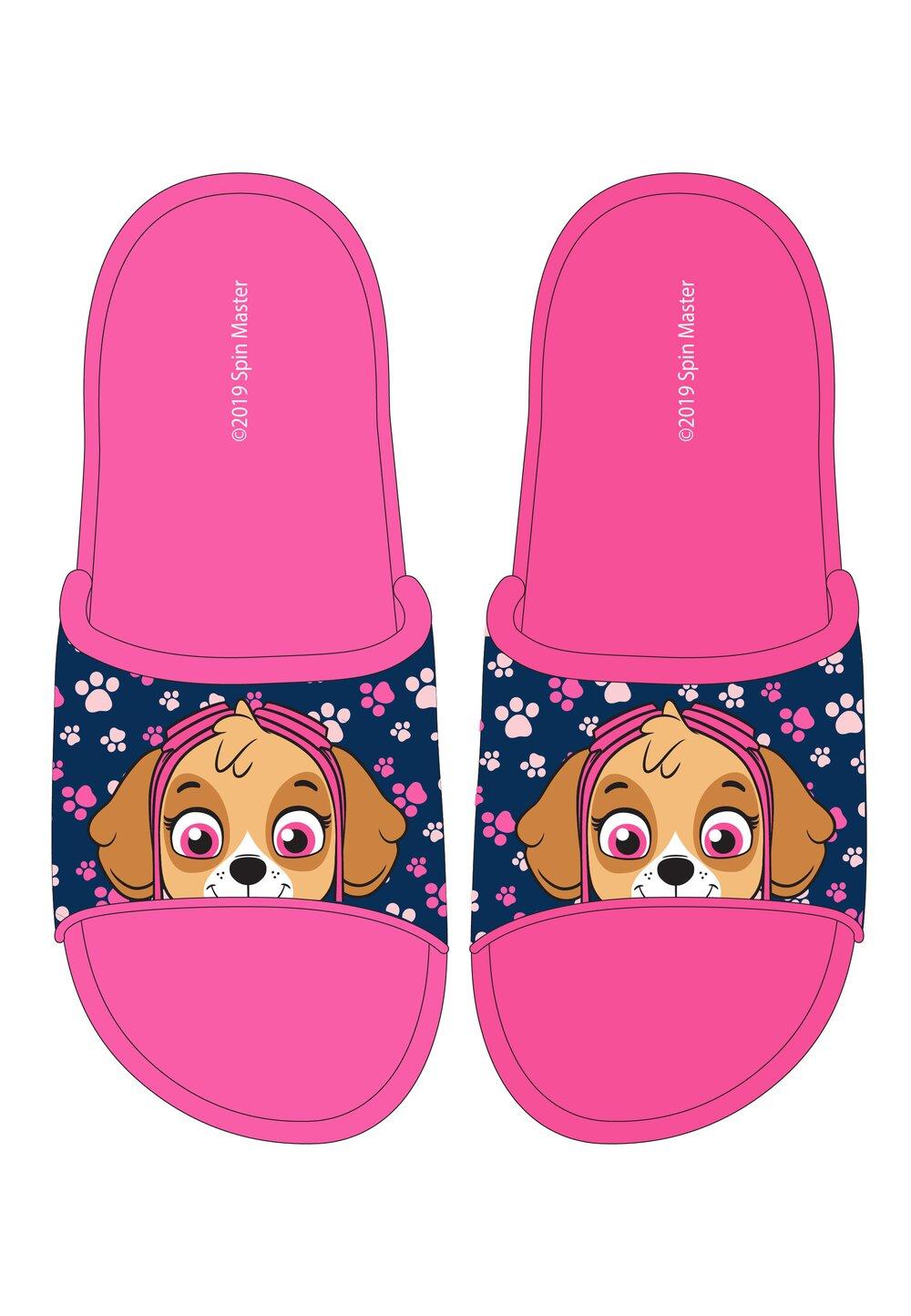 Papuci, Skye, roz cu labute imagine