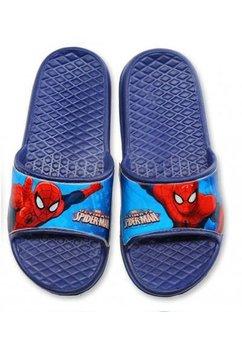 Papuci, Spider Man, bluemarin inchis