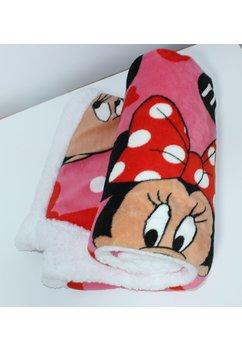 Paturica blanita, Minnie Mouse, 90x140cm